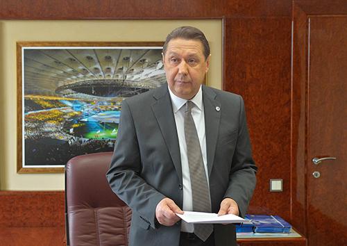 ОФИЦИАЛЬНО: Коньков просит ввести санкции против России