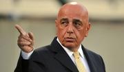 Адриано Галлиани возлагает большие надежды на новичков
