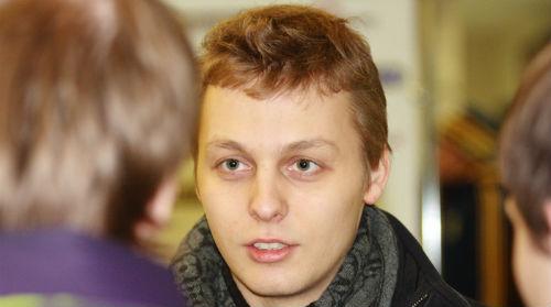 Александр ШУФРИЧ: «Задолжали Севидову зарплату за месяц»