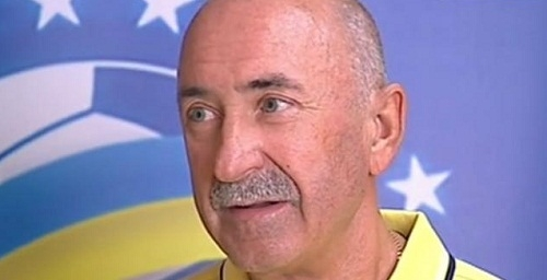 Геннадий СЛЮСАРЕВ: «Нас тянет в Тернополь»