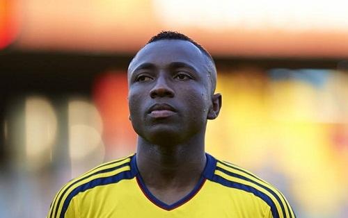 Милан подписал игрока сборной Колумбии