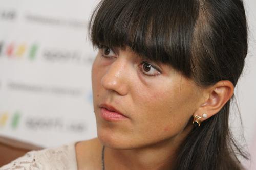 Наталья довготько академическая гребля украины