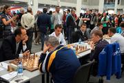 Украинки выиграли бронзу шахматной олимпиады