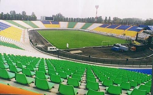 Карпаты в поисках стадиона для домашних матчей