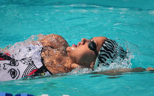 Определен состав сборной Украины по плаванию на ЧЕ