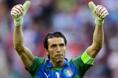 БУФФОН: «Конте принесет пользу всему итальянскому футболу»