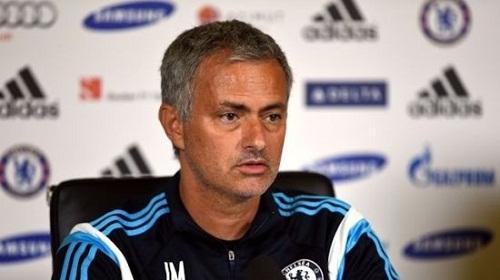 Жозе МОУРИНЬО: «Новые игроки вывели Челси на новый уровень»