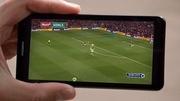 Английским болельщикам запрещают делиться видео футбола