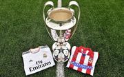 Лига чемпионов и Суперкубок Испании. Анонс вторника