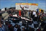 IndyCar: Уилл Пауэр выиграл гонку в Милуоки