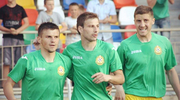 Борис БАРАНЕЦ: «На Динамо отреагировали позитивно»