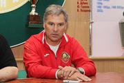 БУЗНИК: Перед матчем с Динамо тренируемся на полчаса больше