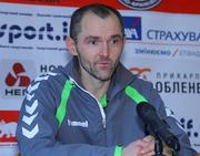 Сергій ПІДДУБНИЙ: «Не маю джокера, який би підсилив гру»