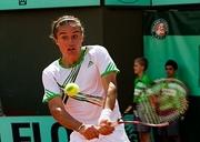 Александр Долгополов сыграет на турнире в Шанхае