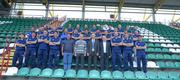 В Киеве стартовал семинар для футбольных тренеров