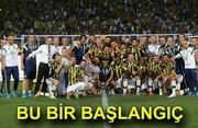 Фенербахче завоевал Суперкубок Турции