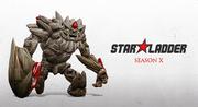 StarLadder Season X: Европа выходит на арену