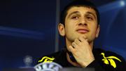 Алан Дзагоев подписал новый контракт с ЦСКА