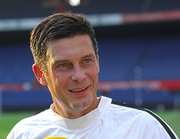 Александр ГРИЦАЙ: «Фейеноорд - команда серьёзного уровня»
