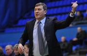 Виталий ЧЕРНИЙ: В сборной Украины преобладает командный дух