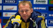 Игорь РАХАЕВ: «Мы ищем атакующих футболистов»