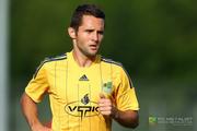 Денис КУЛАКОВ: «Не хватило быстро забитого мяча»