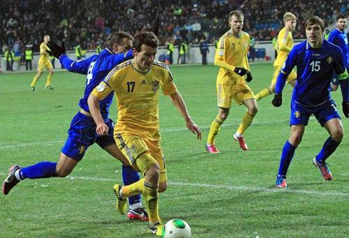Украина – Молдова. Анонс