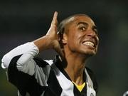 Давид ТРЕЗЕГЕ: «Ювентус себя покажет в Лиге чемпионов»