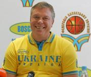 Александр ВОЛКОВ: «Это была лучшая игра сборной Украины»
