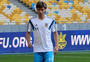 Кирилл КОВАЛЬЧУК: «Проблем с адаптацией в сборной нет»