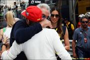 Фернандо АЛОНСО: «Формуле 1 нужен Флавио Бриаторе»