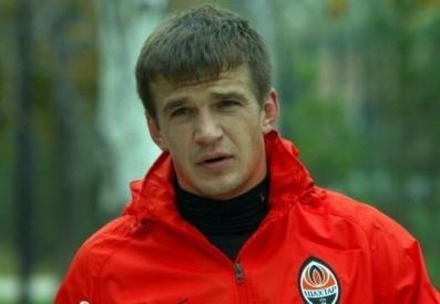 Алексей ПОЛЯНСКИЙ: «Из Шахтера ни с кем не говорил»