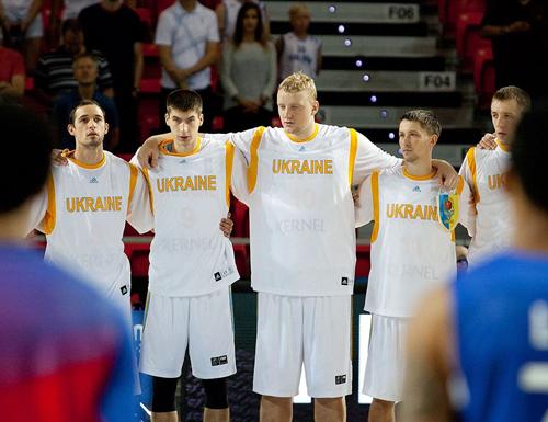 ЧМ-2014. Новая Зеландия – Украина. LIVE!