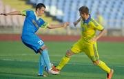 Дмитрий ЮСОВ: «Не думал, что сыграю в отборе на Евро-2015»