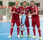 Фото www.wislafutsal.pl