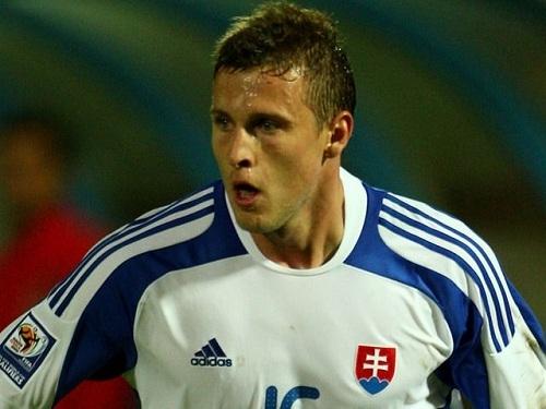 Ян ДЮРИЦА: «Мы разобрали несколько игр сборной Украины»