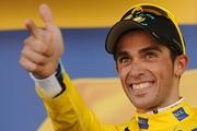 Контадор не хочет участвовать в чемпионате мира