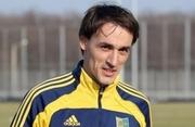 Милан ОБРАДОВИЧ: «Еще год поиграю, а потом стану тренером»