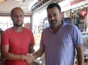 Воспитанник харьковского футбола перебрался на Кипр