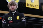 Страшная авария на финише гонки Формулы Е