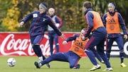 Юрий ЖИРКОВ: «Сейчас все научились играть в футбол»