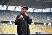 Поддержи Александра Усика во Львове!