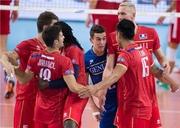 Франция побеждает Германию, а Польша выигрывает у Бразилии