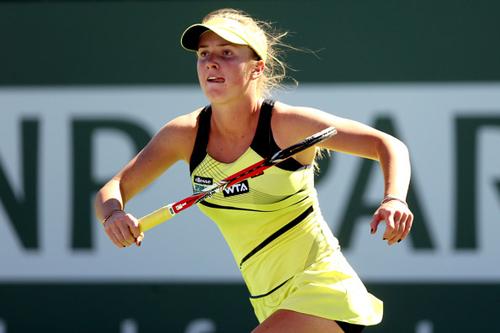 Элина Свитолина покидает турнир в Токио