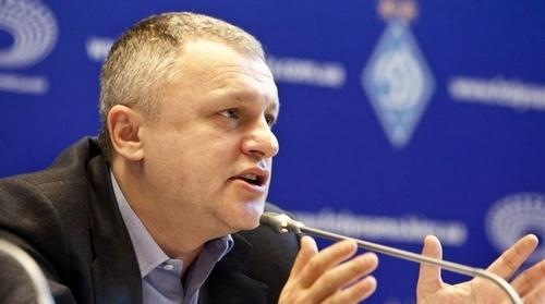 Игорь СУРКИС: «Этот год уносит выдающихся людей»