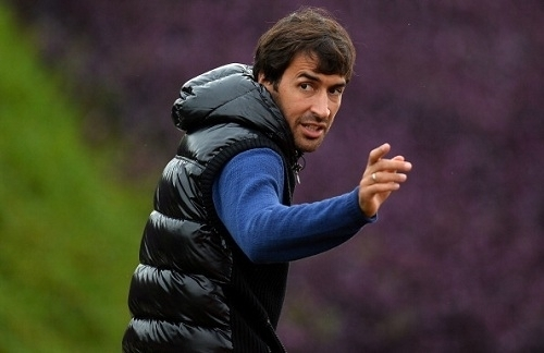 Рауль может вернуться в Реал
