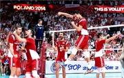 Волейболисты Польши – чемпионы мира!