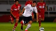 Английские топ-клубы охотятся за юным игроком Фулхэма