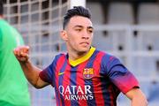 Арсенал, ПСЖ и Бавария поспорят за форварда Барселоны