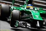 В Pirelli ждут выплат от Caterham